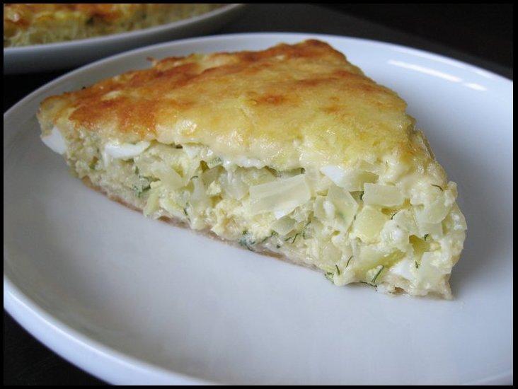 Kopūstų pyragas pagal Skirmantą: geriausias - pagardintas kiaulės spirgais!